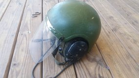 Tanker helmet in Elizabethtown, Kentucky