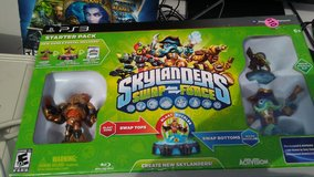 SkyLanders Swap Force PS3 new in Lawton, Oklahoma