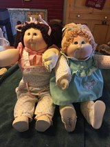 Cabbage patch dolls in Kingwood, Texas