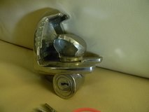 Master Lock Universal Trailer Coupler Lock in Chicago, Illinois