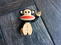 Command monkey hook in Sugar Grove, Illinois