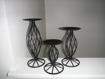 Candle Holders (set of 3) in 29 Palms, California