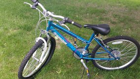 girl's bike in St. Charles, Illinois