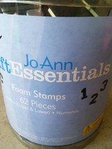 FOAM STAMPS in St. Charles, Illinois