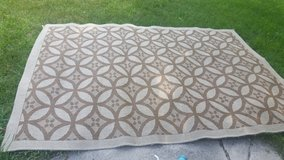 Patio rug in Sugar Grove, Illinois