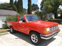 1991 Ford Ranger XLT Regular Cab, Long Bed, Great Engine And Trans Cold Air in Columbus, Georgia