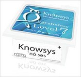 Knowsys Vocab Flashcards Level 7 Cards in Kingwood, Texas