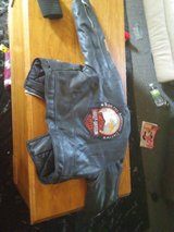 Harley Davidson coat in Ottumwa, Iowa