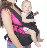 Best Ergo Baby Carrier with Hip Seat in Chicago, Illinois