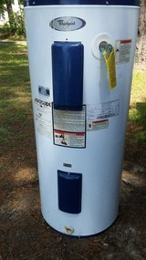 Electric Water Heater in Cherry Point, North Carolina