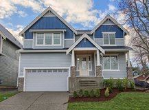 Open House! Move in Ready ~ Sound VIEWS! North End NEW Construction home! in Tacoma, Washington