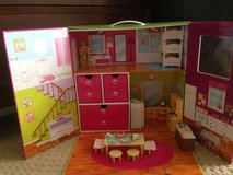 Calico Critter Carry and Play House in Joliet, Illinois
