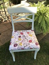 Vintage Accent Chair in Westmont, Illinois