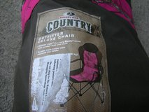 Mossy Oak Deluxe Chair in Columbus, Ohio