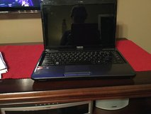 Toshiba Laptop in Fort Campbell, Kentucky