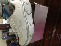 White Tennis/Gym Shoes in Bellaire, Texas