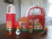 Fisher Price Farm Set in Camp Lejeune, North Carolina