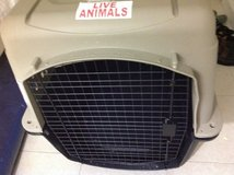 Dog crate large in Tampa, Florida