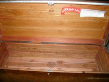 Cedar Chest in Pleasant View, Tennessee