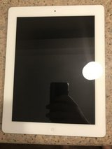 Ipad 3rd gen 32g wifi only in Camp Pendleton, California