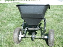 Lawn Spreader Tow Behind Tractor in Orland Park, Illinois