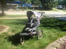 Jogger Stroller in Lockport, Illinois