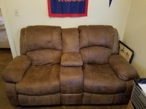 RECLINER COUCH SET in Schofield Barracks, Hawaii