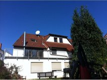 3 B/Rooms *Balcony Apartment* Beautiful 12 Minutes From RAB in Ramstein, Germany
