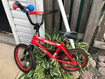 youth bike in Plainfield, Illinois