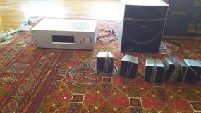 Sony Home Theater in Fort Meade, Maryland