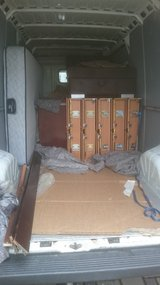 KMC MOVERS AND TRANSPORT,  FMO PICK UP AND,  RELOCATION in Ramstein, Germany