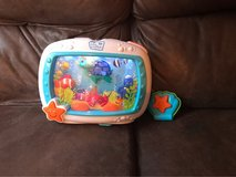 Little Einsteins Sea Dreams Soother for Crib in Glendale Heights, Illinois