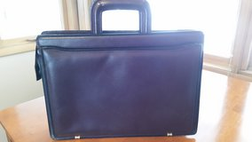 leather brief case in Bartlett, Illinois