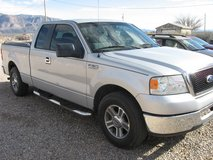 2008 ford f150 xlt super cab in Alamogordo, New Mexico
