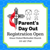 New Parents Day Out / Preschool in Alamogordo, New Mexico