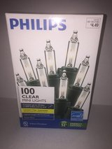 Philips Clear Light Strand in Aurora, Illinois