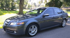 2008 Acura TL with Just 60K Miles - NAV, Leather, Loaded - Luxury in Lake Charles, Louisiana