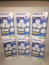 Philips Cool White Light Strands in Sugar Grove, Illinois