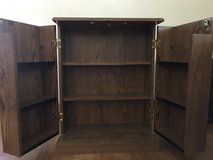 Enclosed Shelving Unit / Storage in Belleville, Illinois