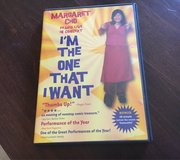 Margaret Cho DVD in Oswego, Illinois