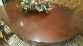 Dining Room Table and Chairs (10) in Kingwood, Texas