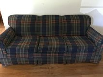Pull out couch in Belleville, Illinois