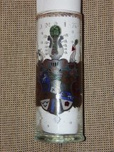 RARE Reproduction of a 1695 Stein in Stuttgart, GE