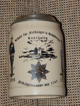 German Ranger School Stein in Stuttgart, GE