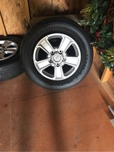Toyota Rims/Tires for 2015 in Pleasant View, Tennessee