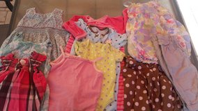 Baby girl cloths in Vacaville, California