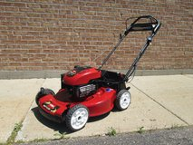 """Toro Recycler 22"""" Lawnmower 190cc 7.0 Self Propelled, Electric Start. in Naperville, Illinois"""
