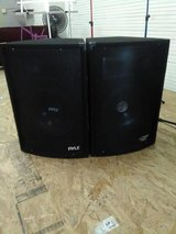 P.A Speakers (NEW) in Kingwood, Texas