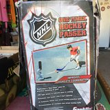 one time hockey passer in St. Charles, Illinois