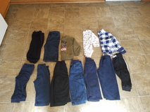 Boys size 18-24 month long sleeve and pants in Leesville, Louisiana